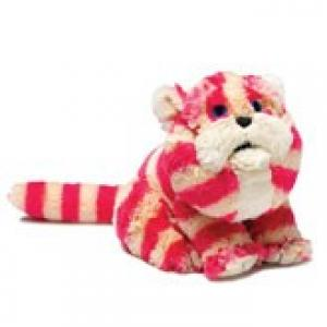 Intelex -  Animal Microwavable Heat Pack - Bagpuss