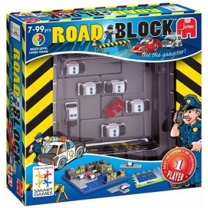 Smart Games - Road Block Brainteaser Game