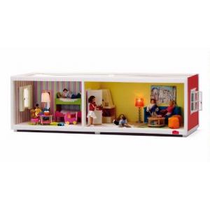 Lundby Smaland  Dollhouse  - Extension Level