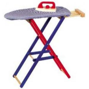 Santoys - Wooden Ironing Board