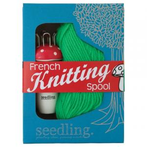 Seedling French Knitting Spool