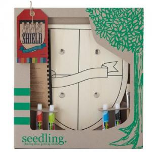 Seedling Design Your Own Sheild